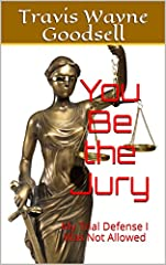 It was told to my Judge that I would not be able to testify on my behalf in a trial.  Now after all these years I finally have the opportunity to present a defense to you the public.  You get to be my jury as I present my case.  You will eval...