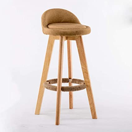 Et Série Designer Bureau Bois De Coton En Jambes Lin Rétro Table nwPk0O