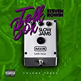 Talkbox Slow Jams, Vol. 3