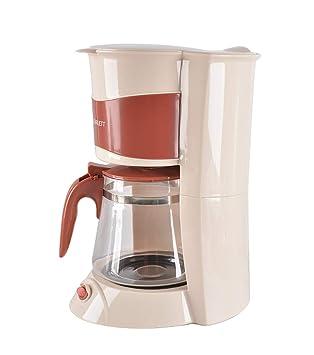 Máquina De Café Cafetera Americana Espresso Oficina Comercial Maquina De Espresso Semiautomática Tipo De Goteo Máquina