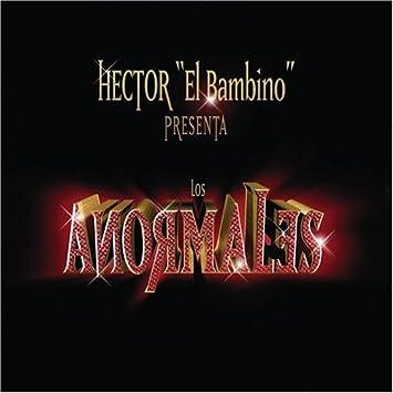 Los Anormales - Hector El Bambino Presenta Los Anormales by Los Anormales (2005-11-25) - Amazon.com Music
