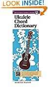 #8: Ukulele Chord Dictionary: Handy Guide (Alfred Handy Guide)