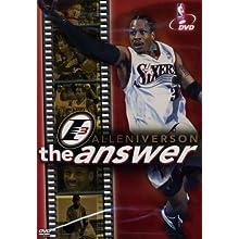 NBA - Allen Iverson - The Answer