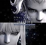 Journeys: FINAL FANTASY XIV Arrangement Album【映像付サントラ/Blu-ray Disc Music】(特典なし)
