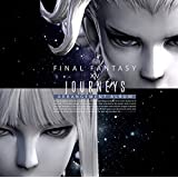 【Amazon.co.jp限定】Journeys: FINAL FANTASY XIV Arrangement Album【映像付サントラ/Blu-ray Disc Music】(スリーブケース付)