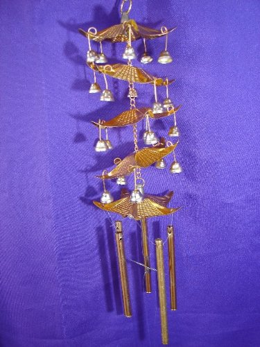 water bell chime fountain - 5