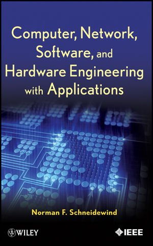 Computer, Network, Software, and Hardware Engineering with Applications Front Cover