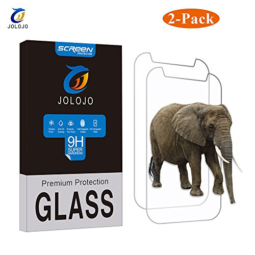 7 Inch Tablet Tempered Glass Screen Protector - JOLOJO Ultr