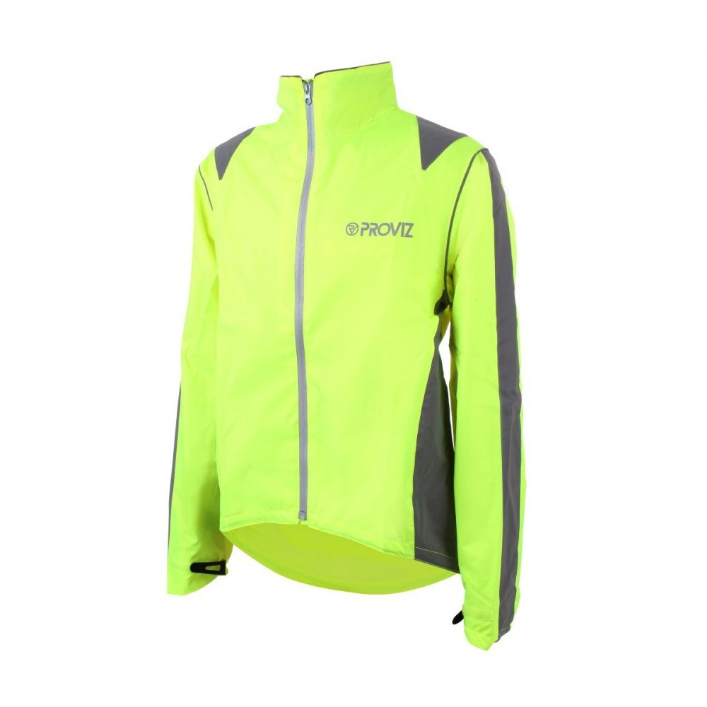 Proviz Nightrider Women's Waterproof Cycling Jacket