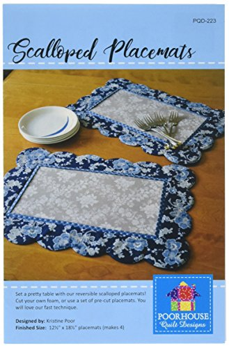 Poorhouse Quilt Designs PQD-223 ()