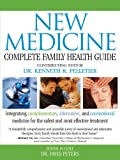 New Medicine, David Peters and Dorling Kindersley Publishing Staff, 0756651891