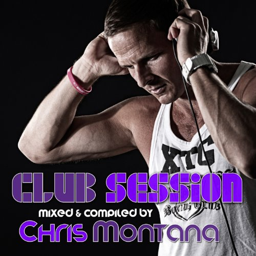 Club Session (Presented By Chr...