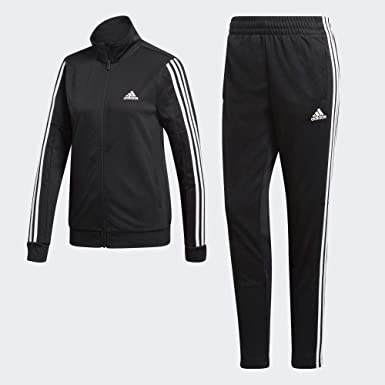 adidas WTS Team Sports Tracksuit, Mujer: Amazon.es: Ropa y