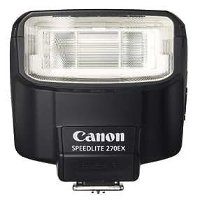 Canon Speedlite 270EX Flash for Canon Digital SLR Cameras