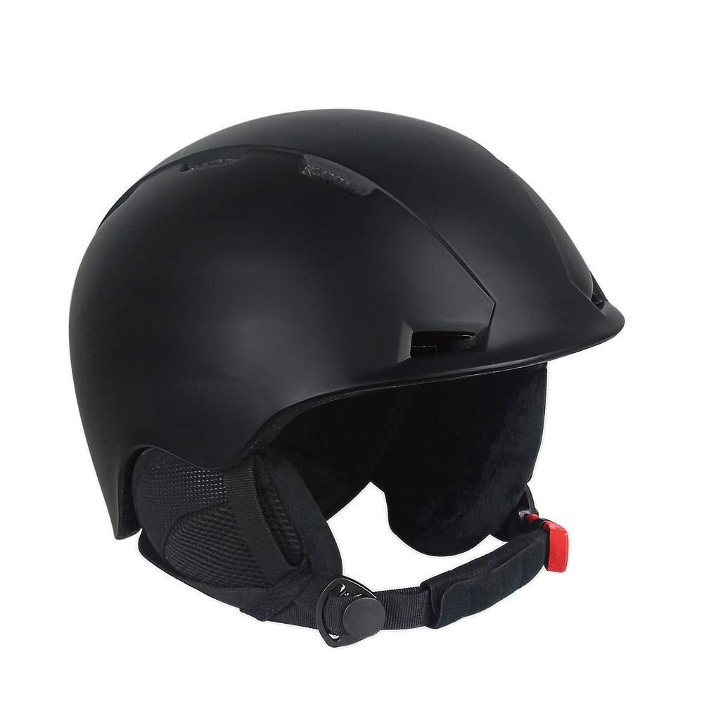 Leichter Sport Freien Fahrradhelm - Mountain Einstellbar Bequemer Allround Helme - Skihelm Für Erwachsene Männer Und Frauen Und Kinder