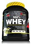 Grass Fed WHEY Protein ALPHA PRO, 100% Whey, NEW ITEM, Alpha Pro Nutrition, Sustained Assimilation Pro, Rich in BCAA, NO ASPARTAME, 6 WHEY Sources, No Soy No Egg No Wheat, Grassfed, Vanilla Ice Cream. Review