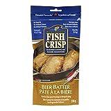 Fish Crisp, Seasoned Coating Mix, Beer Batter, 230g