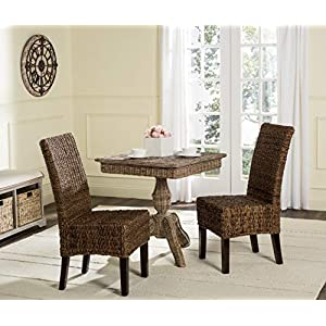 51Uoz7K40fL._SS300_ Coastal Dining Room Furniture & Beach Dining Furniture