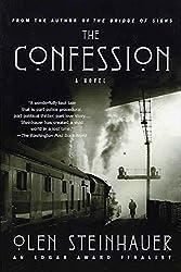 The Confession: A Novel (Ruthenia Quintet Book 2)