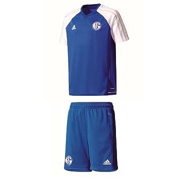 Maillot FC Schalke 04 Entraînement