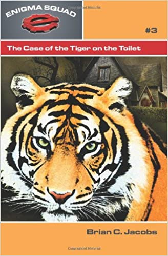 Descargar It Mejortorrent The Case Of The Tiger On The Toilet: Volume 3 PDF Español