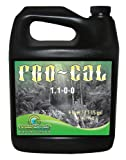 Green Planet Nutrients - PRO-CAL (1 Liter) | Highly Beneficial Calcium, Magnesium and Iron Plant Nutrient Supplement - More Concentrated Than Competitive Products - Helps Increase Overall Density in Plants - Must for Coco Growers - Helps Plants Resist Disease - Remedies Yellowing Plants.
