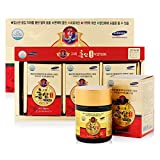 100g(3.5oz) X 3ea_100% Pure Korean 6years Root Red Ginseng Extract, Saponin, Panax Review