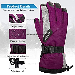 LANYI Winter Gloves