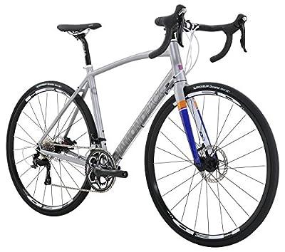 Diamondback Bicycles 2016 Airen 1 Complete Disc Brake Women's Road Bike