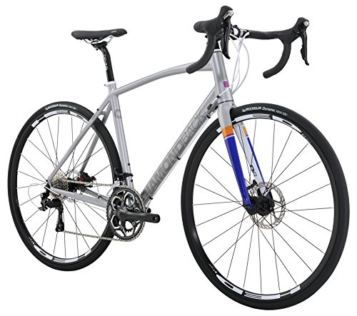 Diamondback Bicycles Airen 1 Complete Disc Brake Women's Road Bike