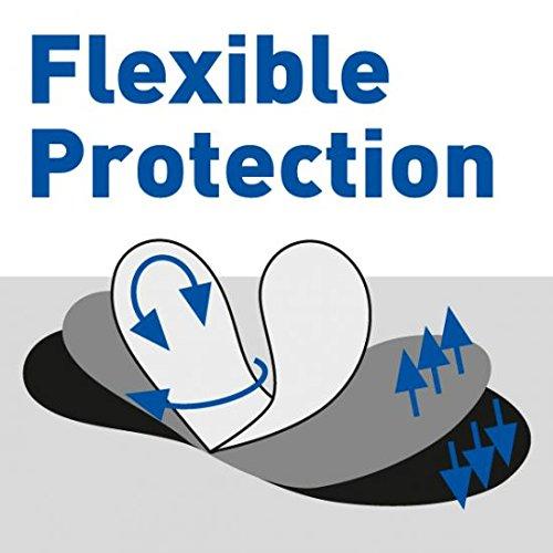 Triuso Arbeitsschuhe S3S3Sicherheit Schuh Sicherheit des Sports monza1Microfaser Aluminium Kapsel GR. 40