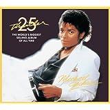 Thriller, 25th Anniversary Edition ~ Michael Jackson