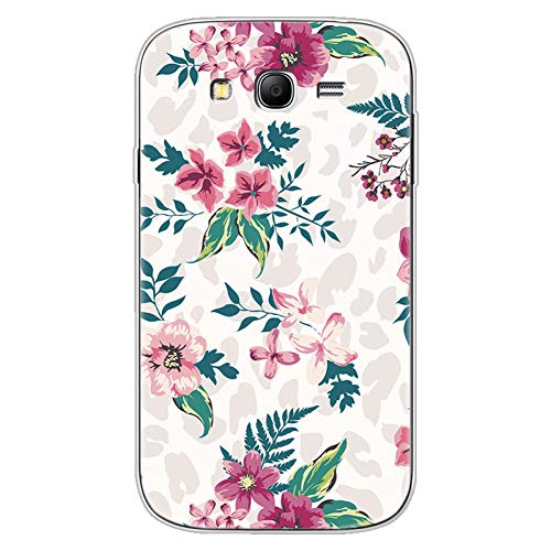 Amazon.com: KCHHA Phone case Print Case for Samsung Galaxy ...