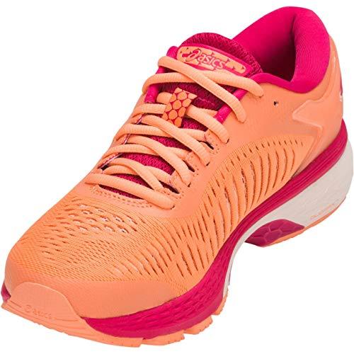 5 25 M US Women's 6 White B Shoe Gel Running Kayano Mojave Rwqp8p