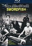 Swordfish [Blu-ray]