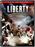Liberty: Heroes Of The American Revolution [DVD]