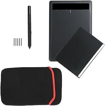 Wacom Bamboo CTL-471 Intuos tableta Pen Software creativo ...