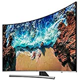 Samsung 65 Inch LED Smart TV Black - UA65NU8500