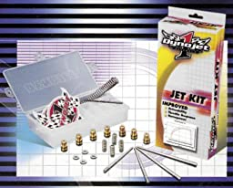 Dynojet Research Intake Performance Kit - Stage 1 & 3 1127