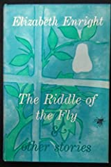 The riddle of the fly, & other stories Hardcover