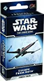 Star Wars: The Card Game - Escape From Hoth Force Pack