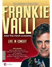 The Very Best of Frankie Valli and the Four Seasons - Live in Concert