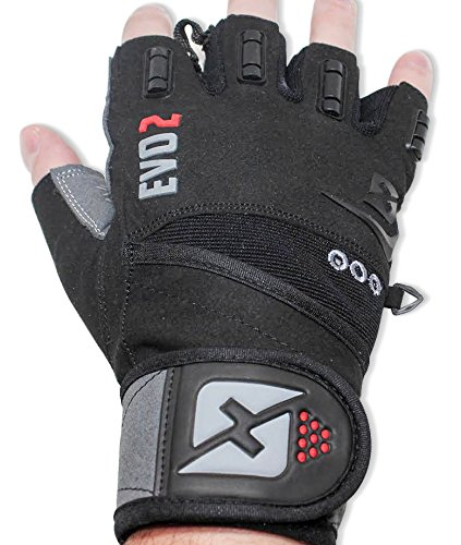 2016-evo-2-weightlifting-gloves-with-integrated-wrist-wrap-support-double-stitching-for-extra-durabi