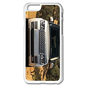 Land Rover Bumper Case Cover For iphone 5 5s - Cool Style Case