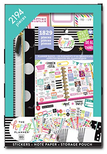 Classic Accessory Kit-Sticker Value Pack