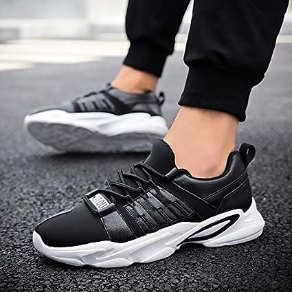 89c6b80de5c59 Amazon.com : NANXIEHO Men's Shoes Net Breathable Sport Shoes Non ...