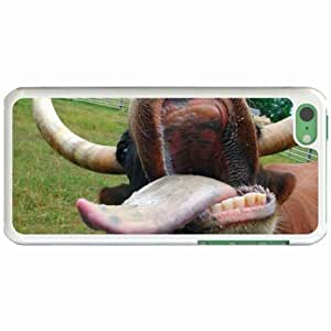 Lmf DIY phone caseCustom Fashion Design Apple iphone 6 4.7 inch Back Cover Case Personalized Customized Diy Gifts In Cow tongue WhiteLmf DIY phone case