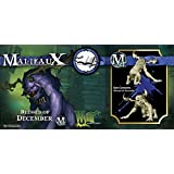 Malifaux Arcanists: Blessed of December by Malifaux