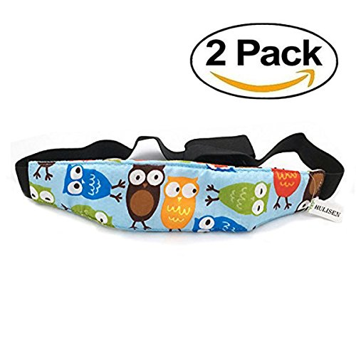 Review HULISEN 2Pcs Infants and