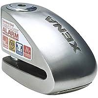 Xena XX-10 Disc Lock - Stainless steel XX-10
